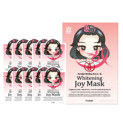 MustaeV - Mood Therapy Mask 10pcs Box - Joy (Pre Order)