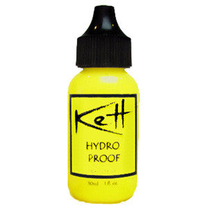 Kett Hydro PROOF Airbrush Color Theory Series - Single Color (USA Only) - HP-Yellow PROOF | Camera Ready Cosmetics - 6