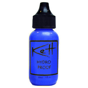 Kett Hydro PROOF Airbrush Color Theory Series - Single Color (USA Only) - HP-Blue PROOF | Camera Ready Cosmetics - 3