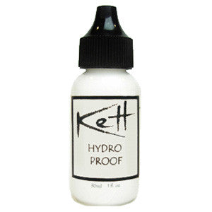 alt Kett Hydro PROOF Airbrush Color Theory Series - Single Color HP-White PROOF