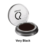 Cinema Secrets Eye Shadow - Very Black (M) | Camera Ready Cosmetics - 29