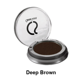 Cinema Secrets Eye Shadow - Deep Brown (M) | Camera Ready Cosmetics - 7
