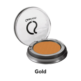 Cinema Secrets Eye Shadow - Gold (S) | Camera Ready Cosmetics - 12