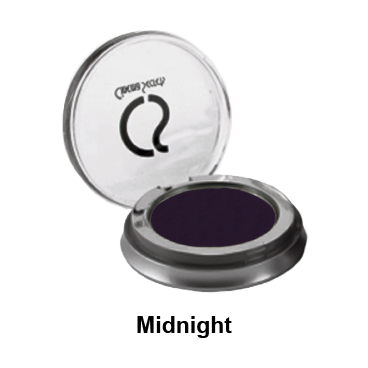 Cinema Secrets Eye Shadow - Midnight (M) | Camera Ready Cosmetics - 18