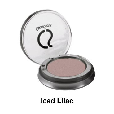 Cinema Secrets Eye Shadow - Iced Lilac (S) | Camera Ready Cosmetics - 14