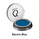 Cinema Secrets Eye Shadow - Electric Blue (M) | Camera Ready Cosmetics - 9