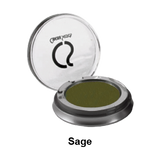 Cinema Secrets Eye Shadow - Sage (S) | Camera Ready Cosmetics - 25