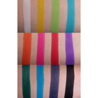 Morphe - 12P - Picasso Palette - Pick Me Up Collection -  | Camera Ready Cosmetics - 2