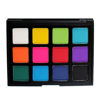 Morphe - 12P - Picasso Palette - Pick Me Up Collection -  | Camera Ready Cosmetics - 1