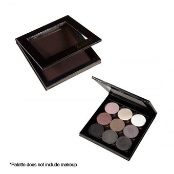 Z Palette - Small / Black | Camera Ready Cosmetics - 3