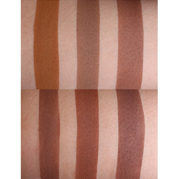 Morphe - 06PW - Warm Pro Definition Palette -  | Camera Ready Cosmetics - 2