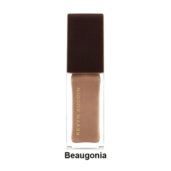 Kevyn Aucoin The Lip Gloss - Beaugonia | Camera Ready Cosmetics - 3
