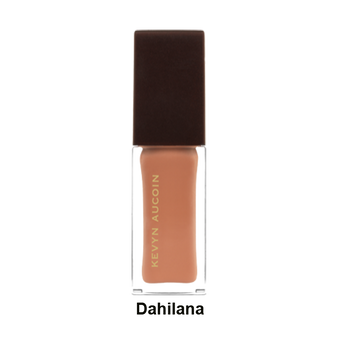 Kevyn Aucoin The Lip Gloss - Dahliana | Camera Ready Cosmetics - 4