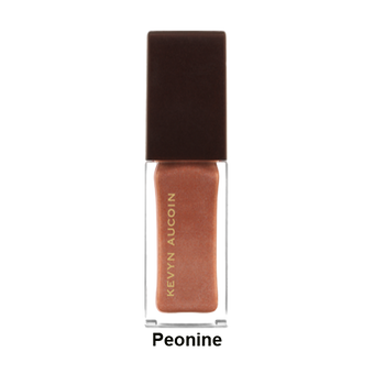 Kevyn Aucoin The Lip Gloss - Peonine | Camera Ready Cosmetics - 9