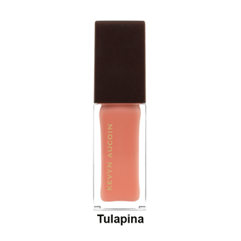 Kevyn Aucoin The Lip Gloss - Tulapina | Camera Ready Cosmetics - 12