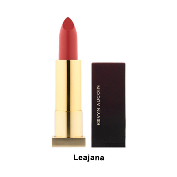 Kevyn Aucoin The Expert Lip Color - Leajana | Camera Ready Cosmetics - 9