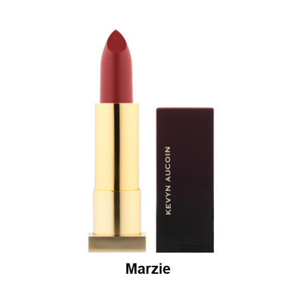 Kevyn Aucoin The Expert Lip Color - Marzie | Camera Ready Cosmetics - 10