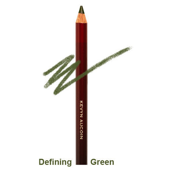 Kevyn Aucoin The Eye Pencil Primatif - Defining Green | Camera Ready Cosmetics - 4