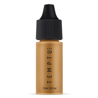 alt Temptu Perfect Canvas Hydra Lock Airbrush Foundation (.25oz.) Sandalwood (.25oz)