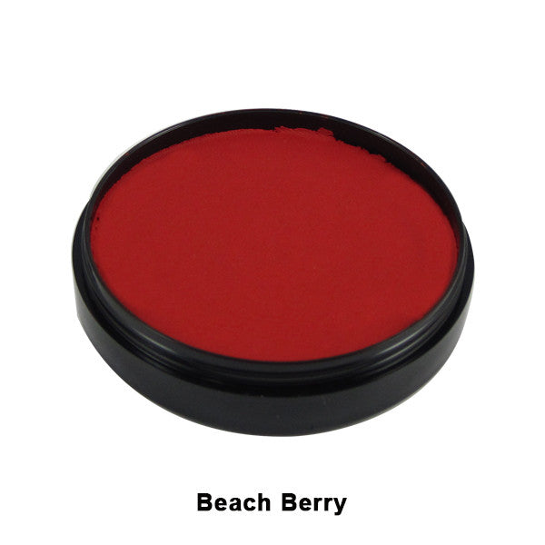 Mehron Paradise Cake Makeup AQ - Pro Size - Beach Berry (800-BB) | Camera Ready Cosmetics - 4