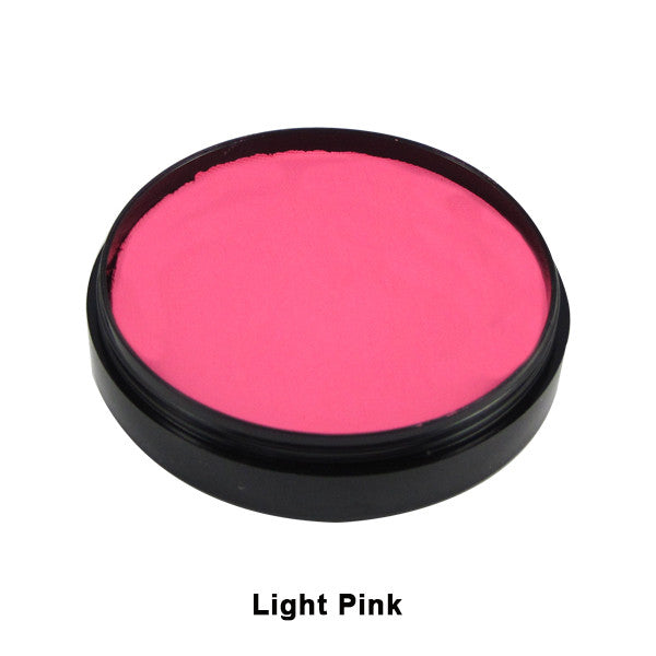 Mehron Paradise Cake Makeup AQ - Pro Size - Light Pink (800-LPK) | Camera Ready Cosmetics - 24