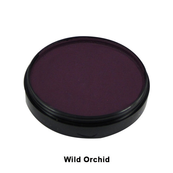 Mehron Paradise Cake Makeup AQ - Pro Size - Wild Orchid (800-WO) | Camera Ready Cosmetics - 41