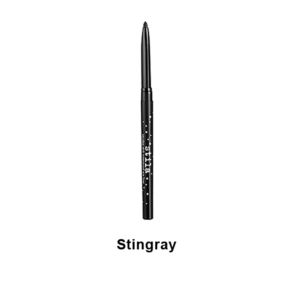 Stila Smudge Stick Waterproof Eye Liner - Stingray | Camera Ready Cosmetics - 8