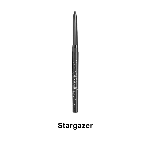 Stila Smudge Stick Waterproof Eye Liner - Stargazer (Limited Availability) | Camera Ready Cosmetics - 7