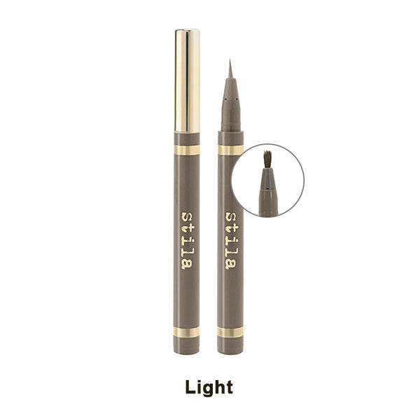 alt Stila Stay All Day Waterproof Brow Color Light