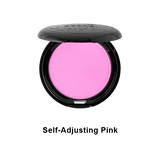 Stila Custom Color Blush (LIMITED AVAILABILITY) - Self-Adjusting Pink | Camera Ready Cosmetics - 4