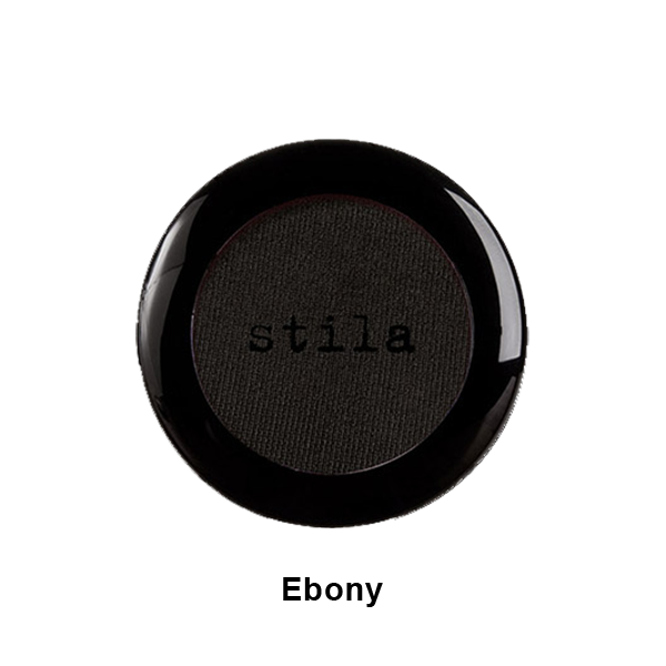 Stila Eye Shadow in Compact - Ebony | Camera Ready Cosmetics - 8