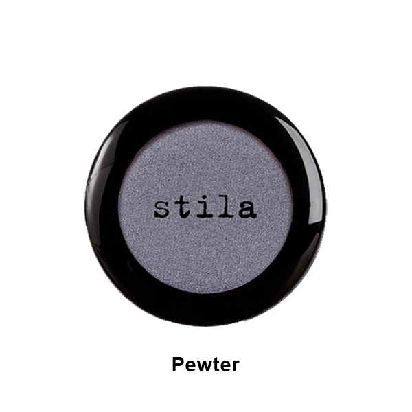 Stila Eye Shadow in Compact - Pewter | Camera Ready Cosmetics - 20
