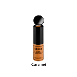 Stila Stay All Day Foundation / Concealer w/ Brush Kit - Caramel | Camera Ready Cosmetics - 6