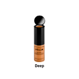 Stila Stay All Day Foundation / Concealer w/ Brush Kit - Deep | Camera Ready Cosmetics - 9