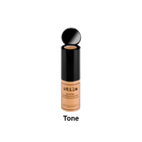 Stila Stay All Day Foundation / Concealer w/ Brush Kit - Tone | Camera Ready Cosmetics - 17