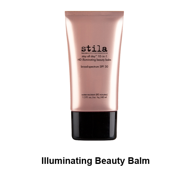 Stila Stay All Day 10-in-1 Beauty Balm - Illuminating Beauty Balm w/ SPF 30 | Camera Ready Cosmetics - 5