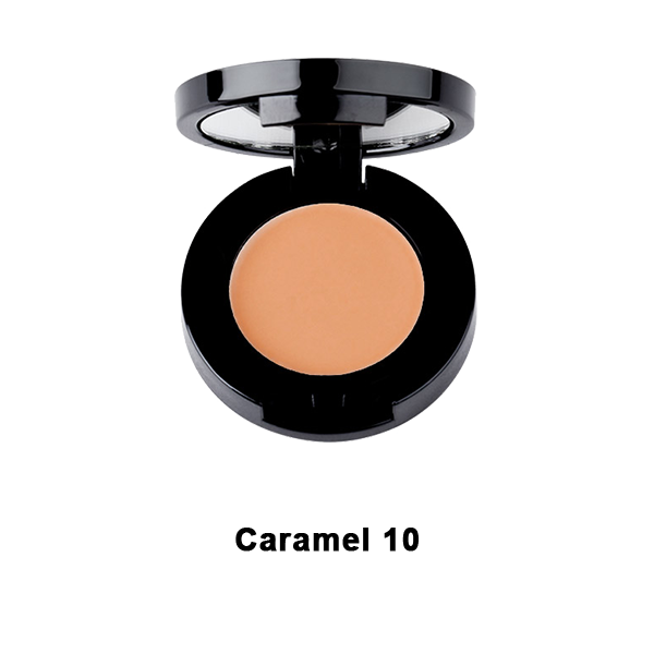 Stila Stay All Day Concealer - Caramel 10 | Camera Ready Cosmetics - 6