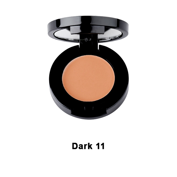 Stila Stay All Day Concealer - Dark 11 | Camera Ready Cosmetics - 8