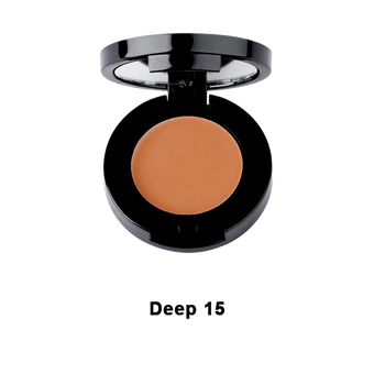 Stila Stay All Day Concealer - Deep 15 | Camera Ready Cosmetics - 9