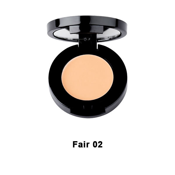 Stila Stay All Day Concealer - Fair 02 | Camera Ready Cosmetics - 10
