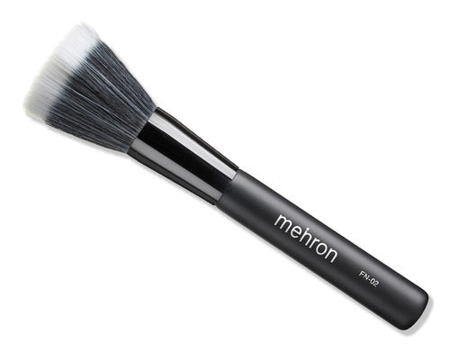 alt Mehron Professional Beauty Brushes Foundation (900-FN-02)
