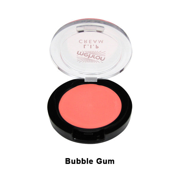 Mehron L.I.P. Color Cream - Bubble Gum (103-BG) | Camera Ready Cosmetics - 5