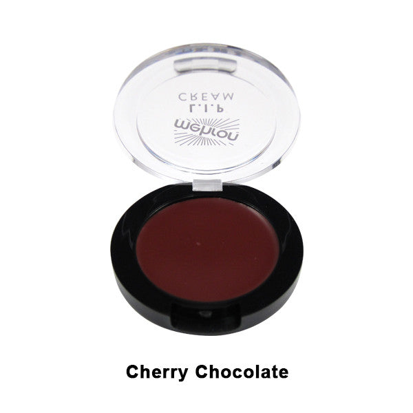 Mehron L.I.P. Color Cream - Cherry Chocolate  (103-CO) | Camera Ready Cosmetics - 6