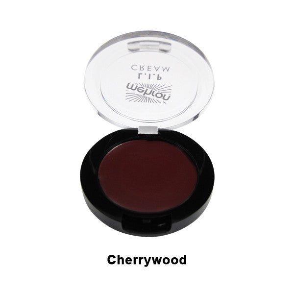 Mehron L.I.P. Color Cream - Cherrywood (103-CW) | Camera Ready Cosmetics - 7