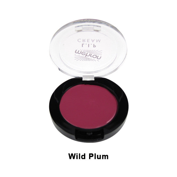 Mehron L.I.P. Color Cream - Wild Plum (103-WP) | Camera Ready Cosmetics - 17