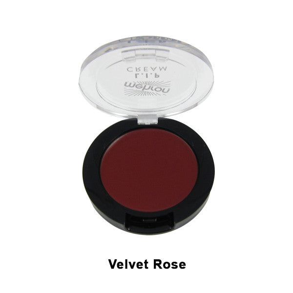Mehron L.I.P. Color Cream - Velvet Rose (103-VR) | Camera Ready Cosmetics - 16
