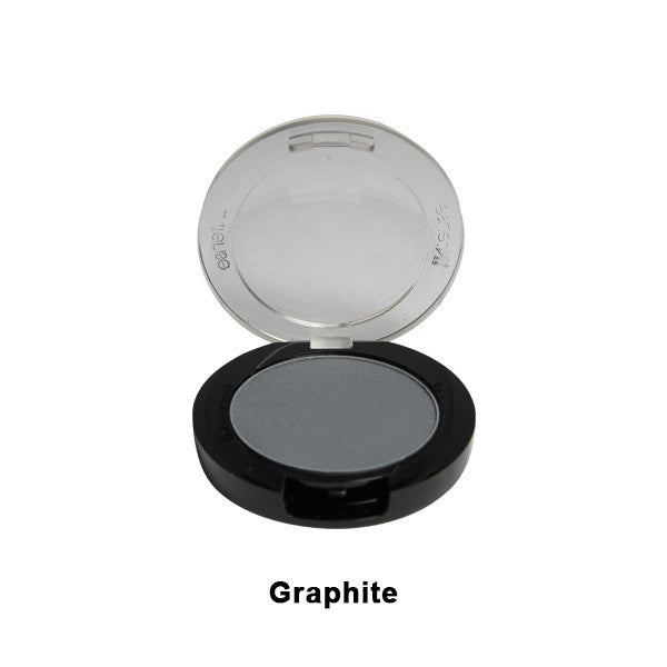 Mehron INtense Pro Pressed Powder Pigment - Singles - Graphite (160-GR) | Camera Ready Cosmetics - 8