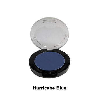 alt Mehron INtense Pro Pressed Powder Pigment - Singles Hurricane Blue  (160-HB)