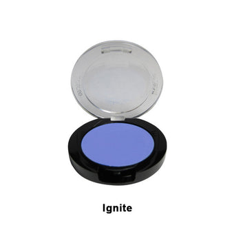 alt Mehron INtense Pro Pressed Powder Pigment - Singles Ignite (160-IG)