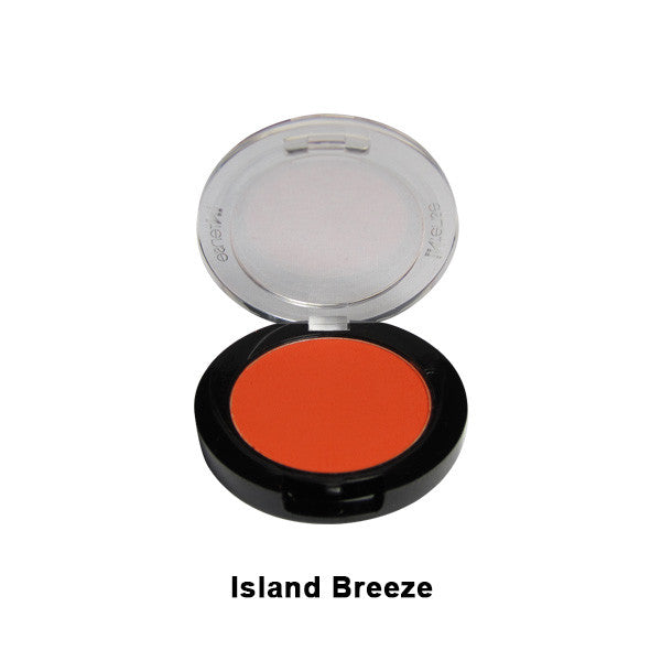 Mehron INtense Pro Pressed Powder Pigment - Singles - Island Breeze  (160-IB) | Camera Ready Cosmetics - 13
